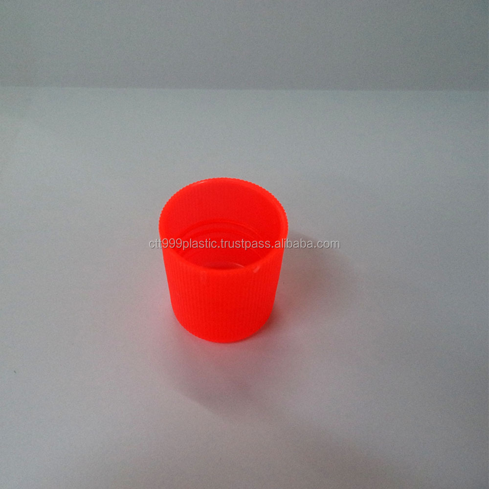 screw plastic bottle cap different colors