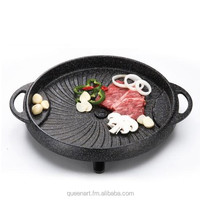Healthy Grill Korean BBQ Grill pan