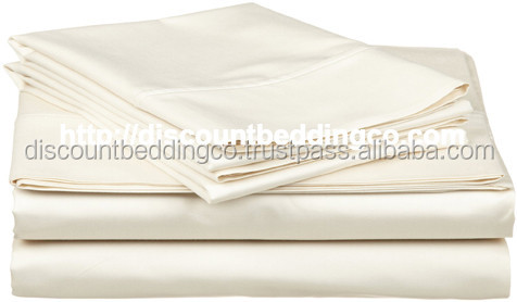 Bed Sheets Wholesale 1800 Thread Count All Sizes Split King & Queen, Cal King, King, Queen, Full, XL Twin, & Twin 13 Colors