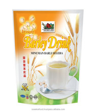 Instant Barley Drink - High In Insoluble Fiber, Good For Reducing Blood Cholesterol Levels, Helps To Prevent Gallstones: