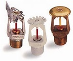 Globe Sprinkler Heads /. Fire System