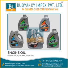 Excellent Grade Engine Oil for Sale at Cheap Rate from Wholesale Manufacturer