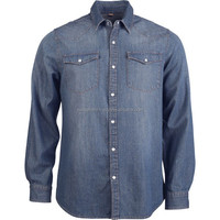 Top Quality Men's Denim Shirts