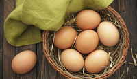 Farm Chicken Eggs - For Free Samples Visit www.agriprices.com - Wholesale Price Fresh Eggs