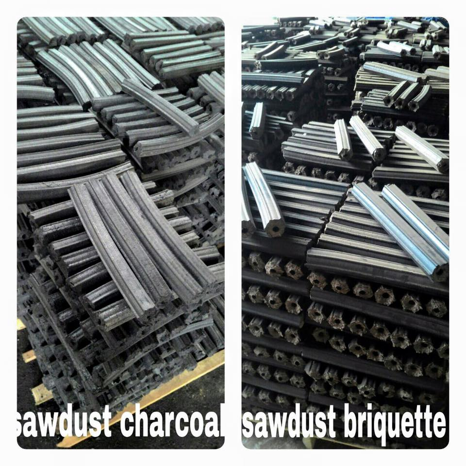 INDONESIA CHARCOAL , BRIQUETTE CHARCOAL BARBECUE , SAWDUST CHARCOAL