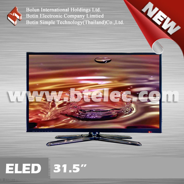 Electronics television factory price led tv for home use