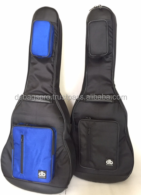Guitar GigBags Acoustic and electric