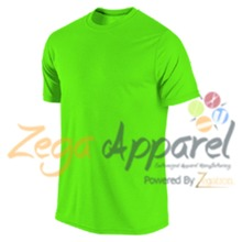 Zega Apparel Election campaign photo printing 100%cotton t shirts