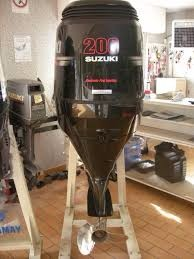FREE SHIPPING FOR USED SUZUKI 200 HP 4 STROKE OUTBOARD MOTOR