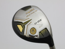 Various types of high performance used Honma driver , Katana golf clubs also available