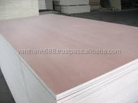 top quality low price packing plywood sheet from Van Thanh company