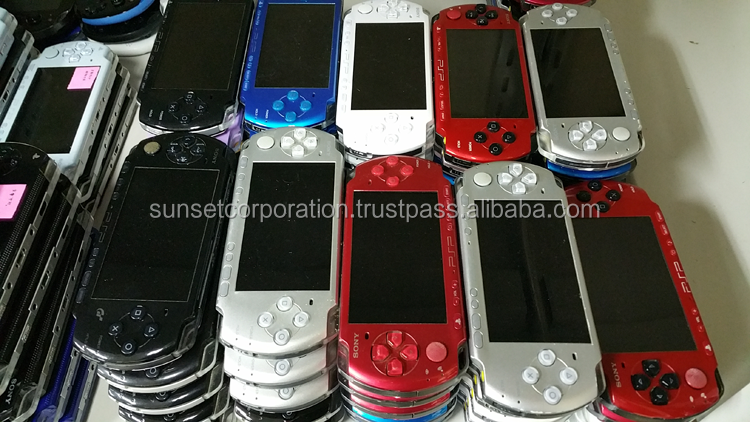 Thoroughly cleaned used Nintendo 3DS console and software at reasonable prices