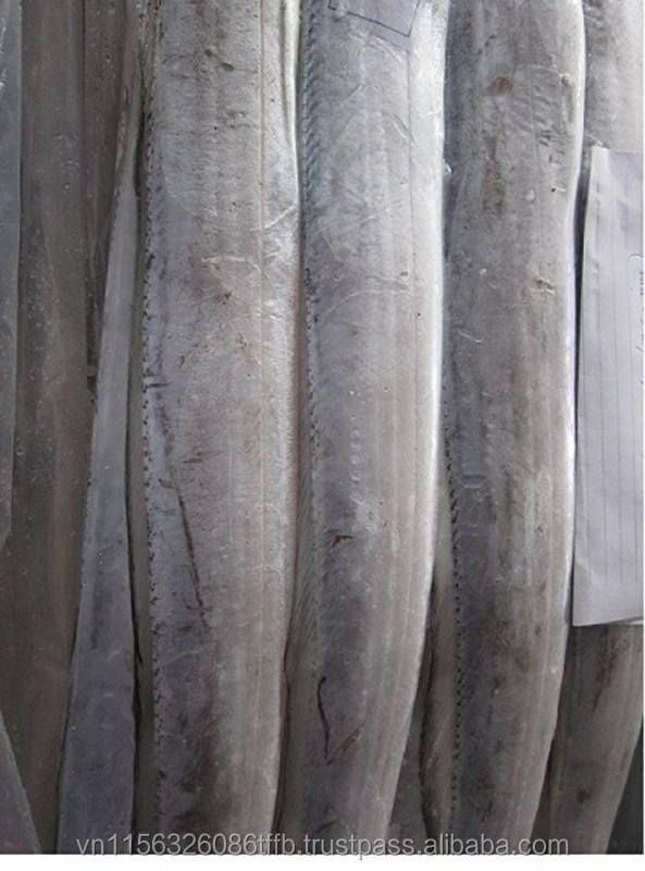 Frozen Hairtail Fish-ribbon fish best price, best quality, best quantity