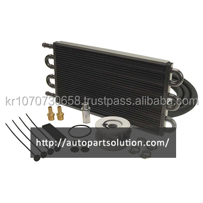KIA Rhino cooling spare parts