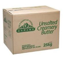 Salted Unsalted Butter 82%