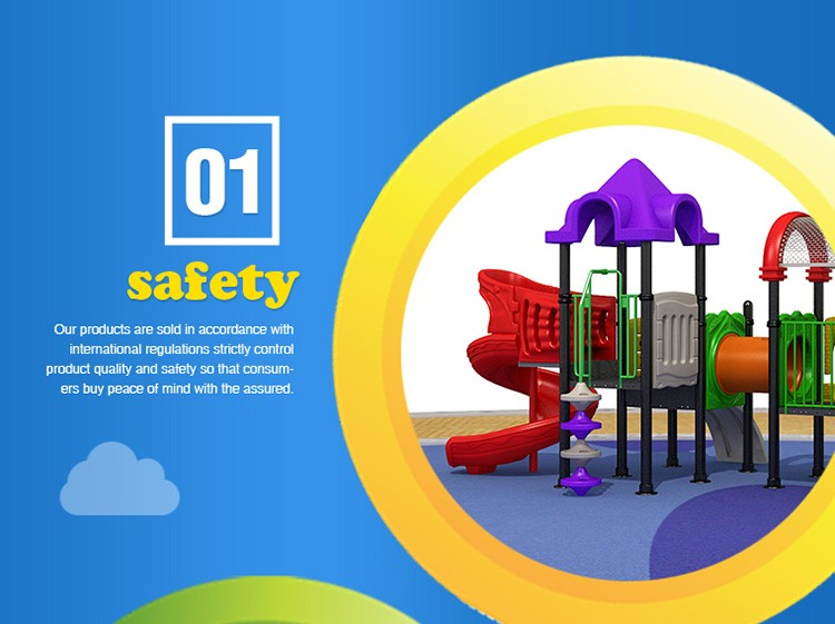 2017 Orignal design fashionable child outdoor playground, kids soft play equipment