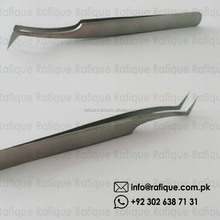 Swiss Quality Eyelash Extension Tweezers Volume Eyelash Extension Eyelash Tweezers Made in Pakistan