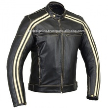Love Motor Bike Jackets CE APPROVED PROTECTION/MOTORCYCLE RACING LEATHER JACKETS