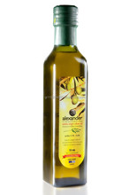 alexander the Greek extra virgin olive oil