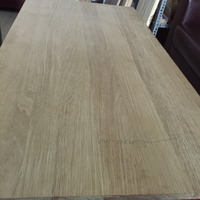 Solid Oak wood Finger Joint board/worktop/Countertop/benchtops/wood shelving