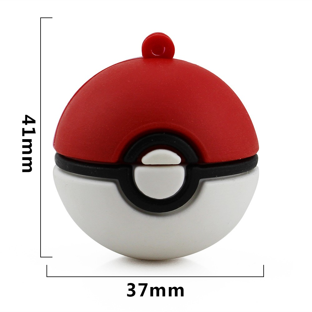 New products 2016 hot pokemon usb flash drive promotion usb memory cards