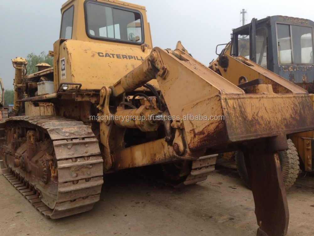 Used CAT Crawler Tractor D8K,Used CAT Dozer D8K