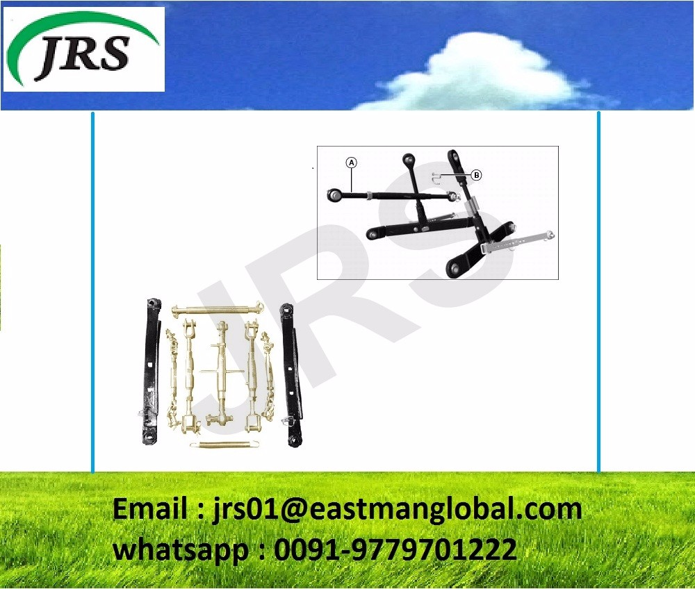 Best Quality of Product for Linkage Kit