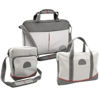 Kit bag (document bag laptop bag and shoulder bag)