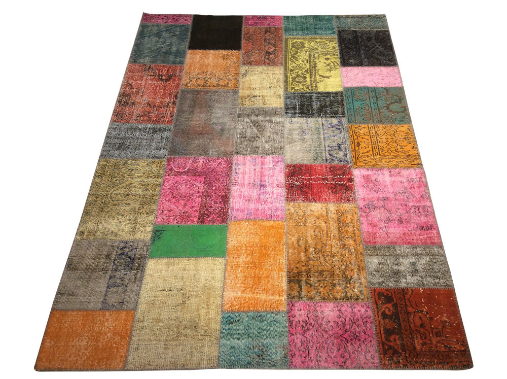 Turkey Patchwork Rugs Manufacturers And