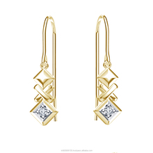 3D CAD jewelry models ready for sale Of Earring