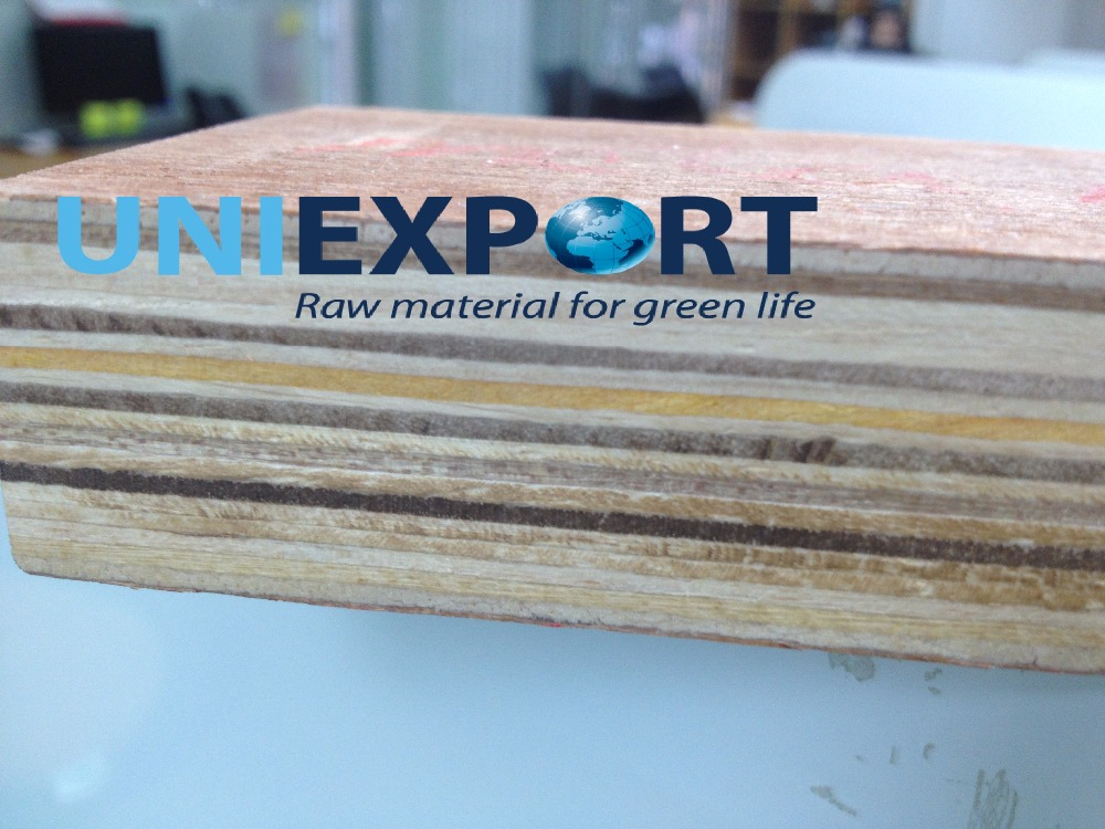 FILM FACED PLYWOOD/ MELAMINE/ PHENOL GLUE