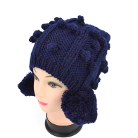 High Quality Fashion Women Winter Hats, Wool Winter Hats for ladies