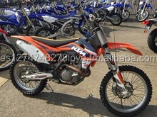 Used KTM 450 SX-F Motorcycle