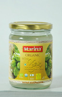 Organic Extra Virgin Coconut Oil 500 ml