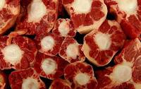 Halal Beef tail cuts available for sale