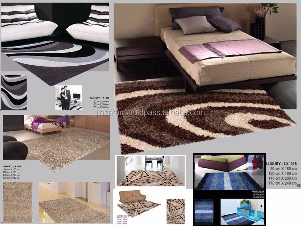 Hot Sale nylon carpets(Beige)