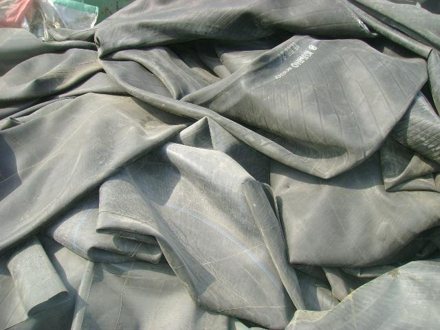 butyl tube scrap scrap rubber
