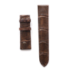 Strap Crocodile Leather High Grade Luxury