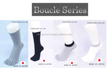 Japan Boucle Socks comfortable socks