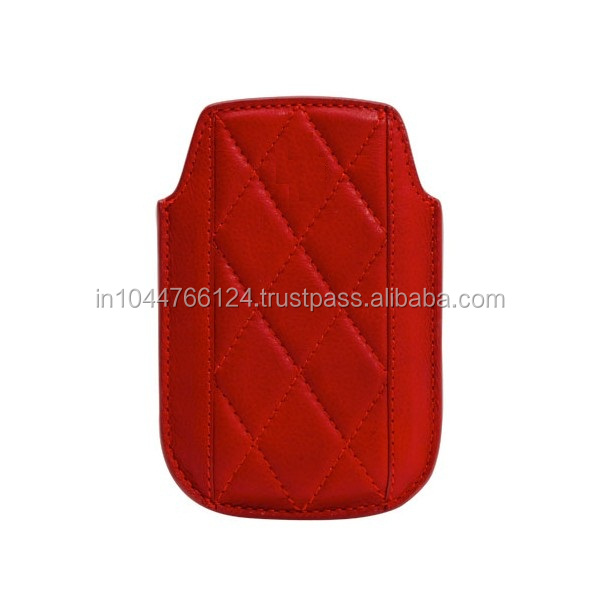 fancy cell phone covers / latest mobile covers / safety leather cover for mobile phone
