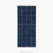 ACOPOWER 140w Poly Photovoltaic PV Solar Panel with MC4 Connectors 12v Battery Charging