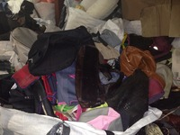 Handbags/bags - Wholesaler of used second-hand clothes