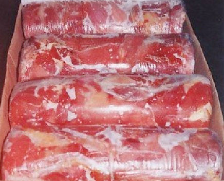 GRADE A HALAL FROZEN WHOLE BEEF CARCASSES / FROZEN BEEF PARTS
