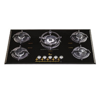 LPG/ NG cooktop fast efficiency MG0011