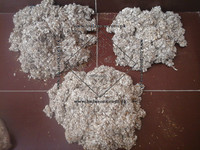 Cotton Waste 80:20 & 90:10 for Mushroom