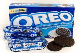 Oreo Buiscuit