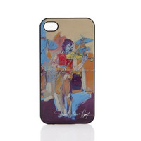 Artist Design Phone Cover 4 Black 021