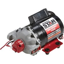 12V Pump - 7.0 GPM NorthStar Quick Connect Diaphragm Pump