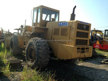 Kawasaki Wheel Loader KLD85Z,Used Kawasaki Wheel Loader KLD85Z For Sale