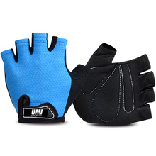 custom made cycling gloves CG524